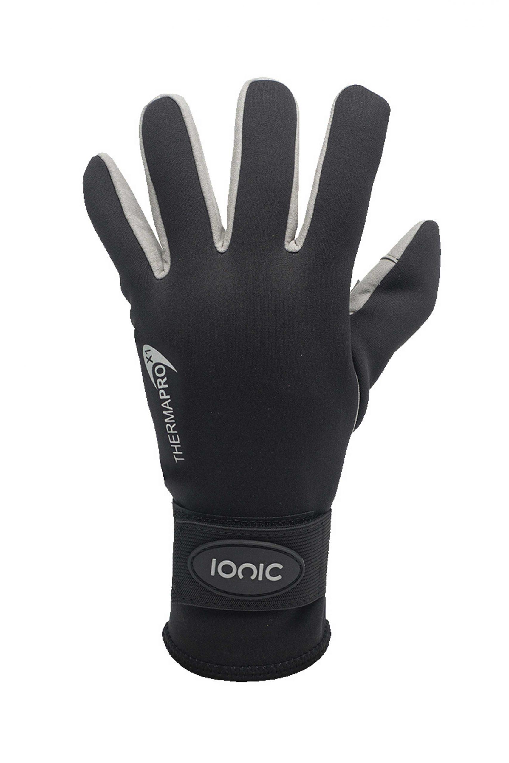 Safequip 2mm Neoprene Amara Gloves