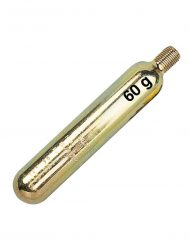 60g Co2 Cylinder
