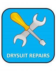 Drysuit Repairs