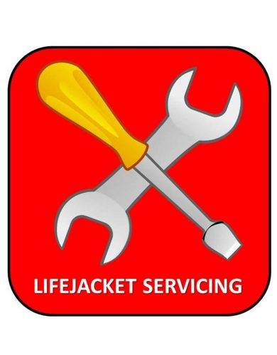 Lifejacket Servicing