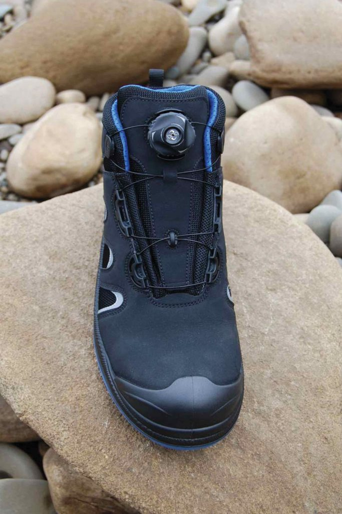 Rocka Drysuit Safety Boot Safequip