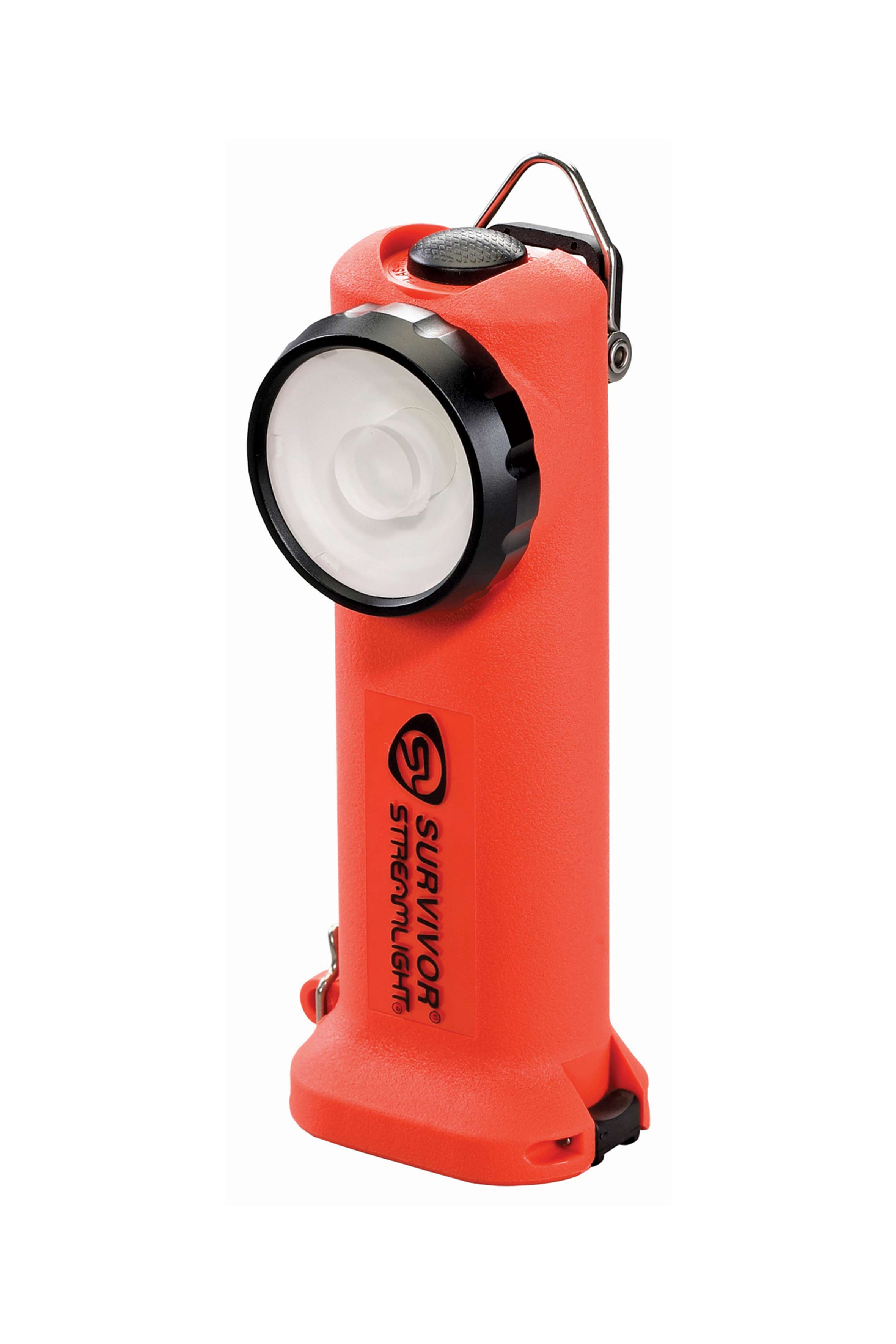 Survivor Angle Streamlight Led Right Torch wPiTkZuOXl