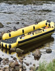 Inflatable Rescue Products