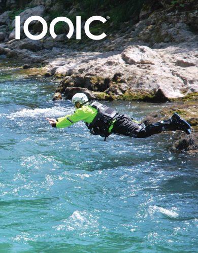 IONIC Buoyancy Aids